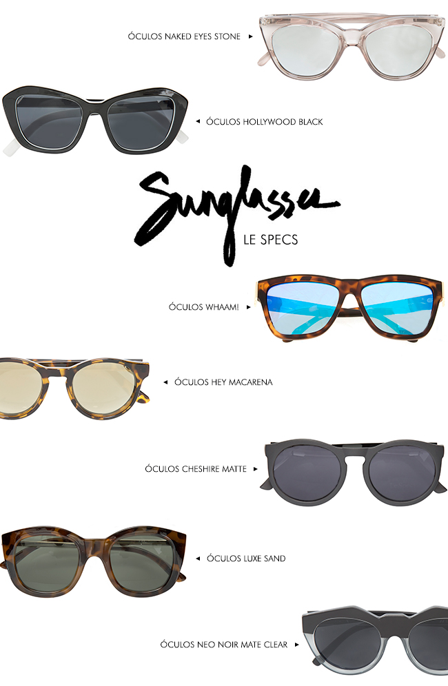 961bc7e0bbd58 le specs óculos de sol à venda no gallerist blog   shop