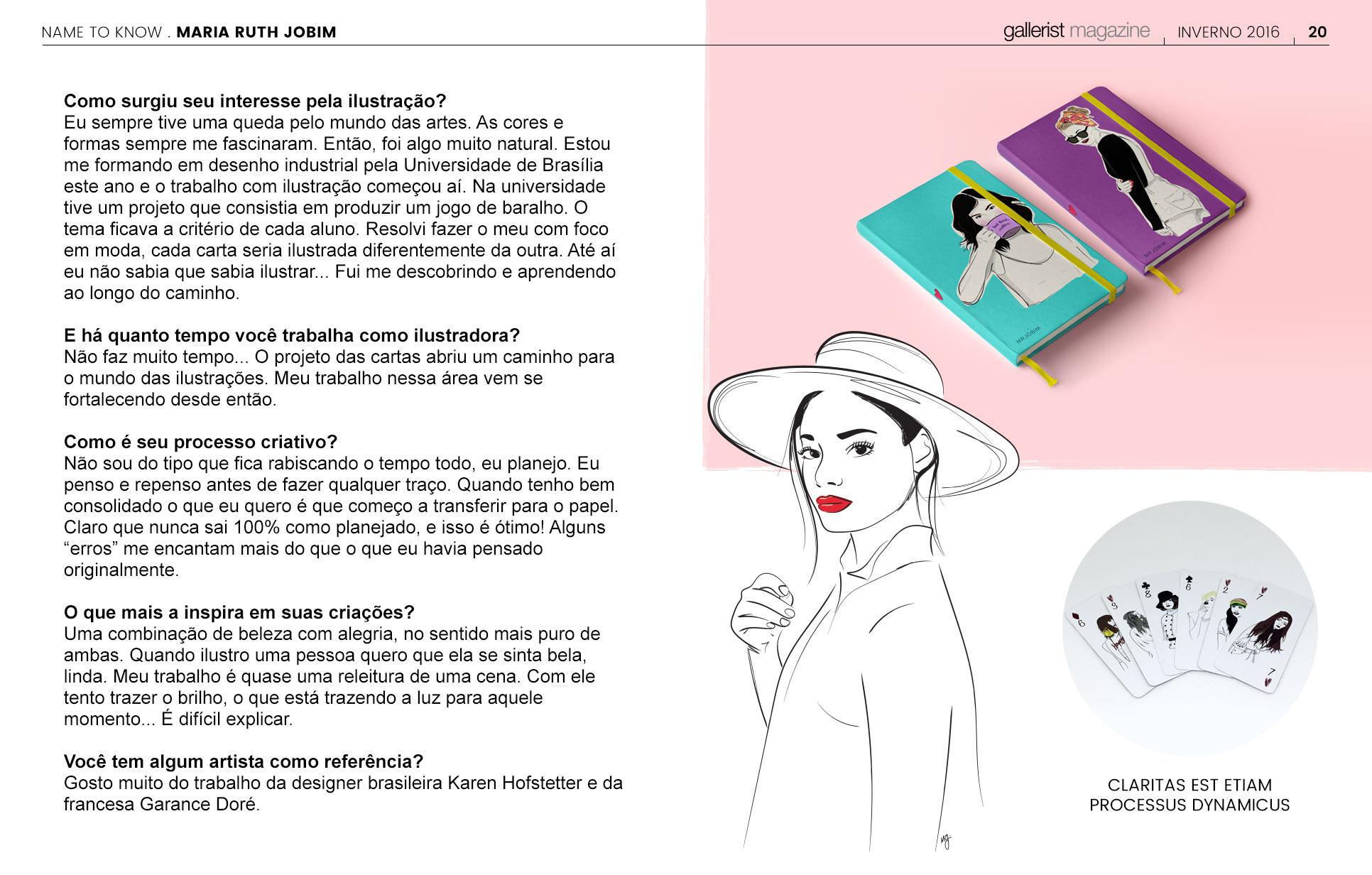 d70cd78b7 Gallerist Magazine - Gallerist Blog & Shop