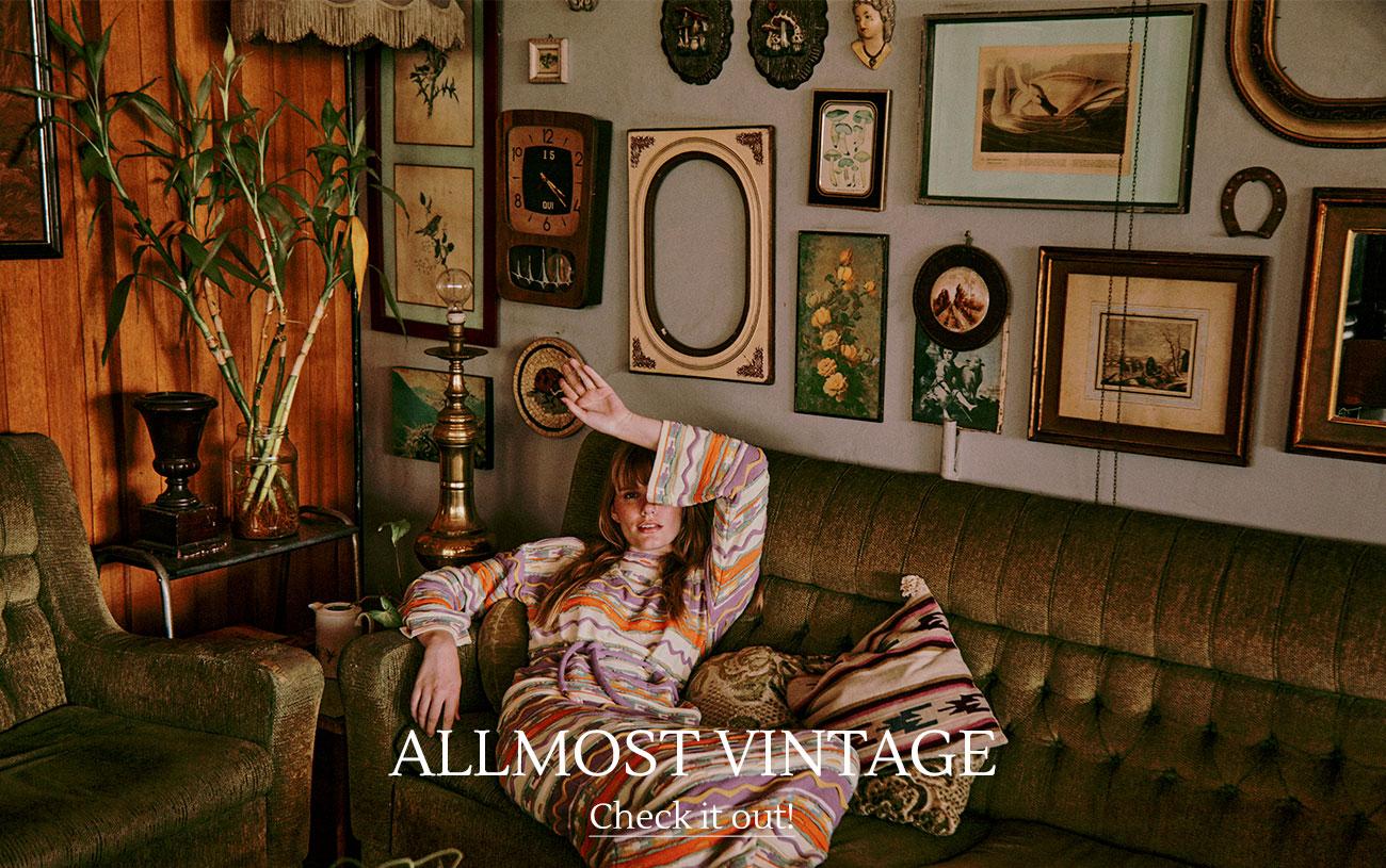 Allmost Vintage